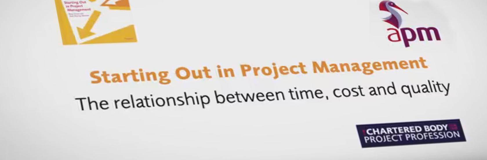 Project Management: London